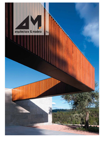 Arquitectura y Madera nº5