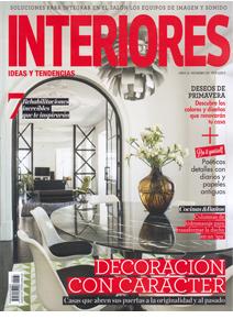 Interiores. nº167